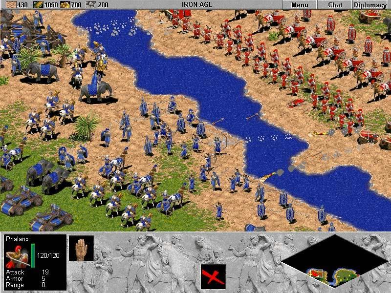 Age of Empires 1 (alt)