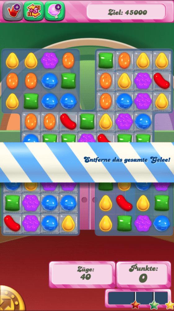 Candycrush Saga