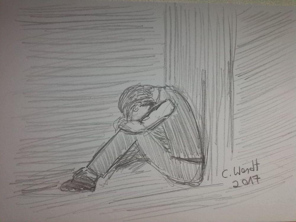 Verloren