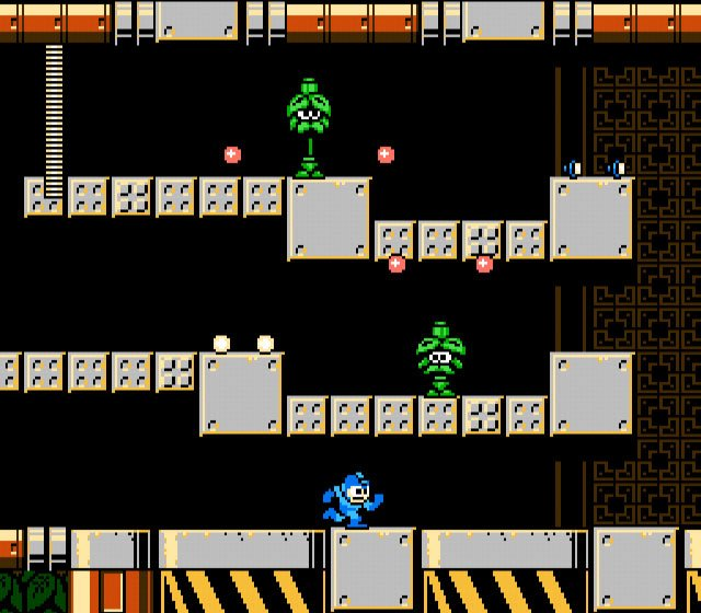 Mega Man 9 Screenshot2