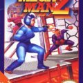 Mega Man 2 Cover