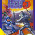 Megaman3 Cover
