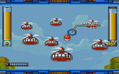 Super Adventure Rockman Screenshot3