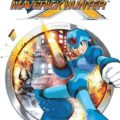 Mega Man - Maverick Hunter X Cover