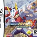 Mega Man ZX Advent Cover