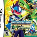 Mega Man Star Force Dragon NDS