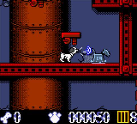 102 Dalmatiner Screenshot