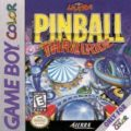 3D-Pinball Thrill Ride Cover