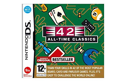 42 All-Time-Classics Cover