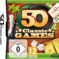 50 Classic Games Cover