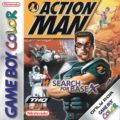 Action Man Search for Base X Cover