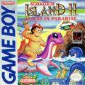 Adventure Island 2 Cover