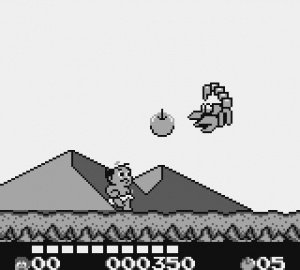 Adventure Island 2 Screenshot2