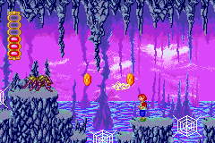 Adventure of Tokyo Disneysea - Game Boy Advance Screenshot3