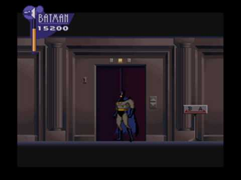Adventures of Batman & Robin Screenshot2