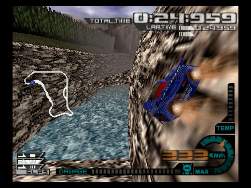 Aero Gauge Screenshot2