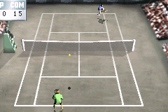 Agassi Tennis Generation Screenshot2