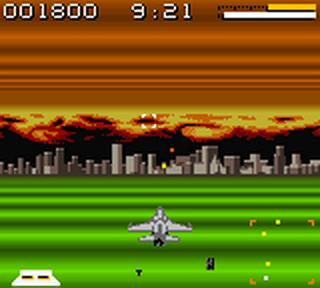 Airforce Delta Screenshot