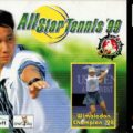All Star Tennis 99 Cover