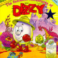 Dizzy the Adventurer (USA) Cover