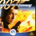 James Bond - 007 - Die Welt ist nicht genug - Cover