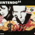 James Bond - 007 - Golden Eye Cover