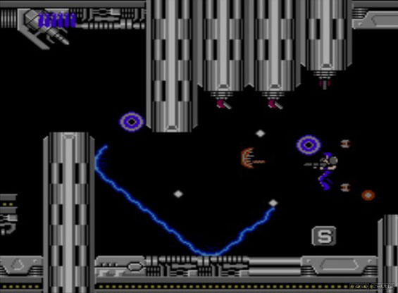 SCAT Special Cybernetic Attack Team Screenshot1