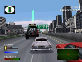 007 Racing Screenshot2