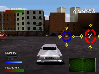 007 Racing Screenshot3