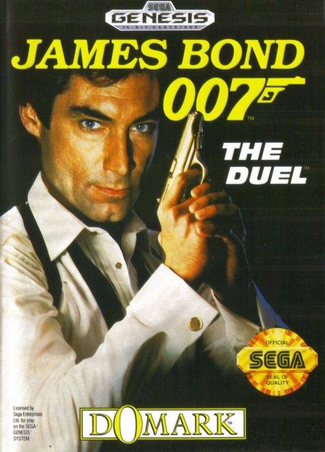 007 Shitou - The Duel Cover