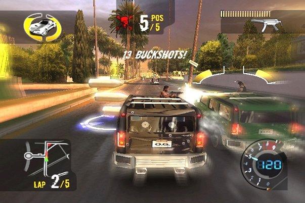 187 - Ride or Die - Screenshot