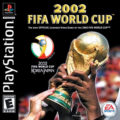 2002 FIFA World Cup Cover