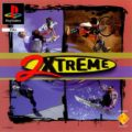 2Xtreme Cover