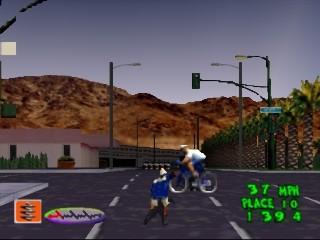 2Xtreme Screenshot