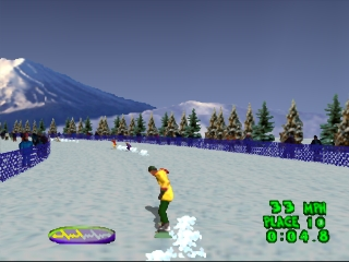 2Xtreme Screenshot2