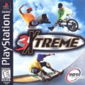 3Xtreme Cover