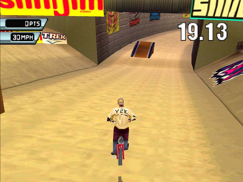3Xtreme Screenshot