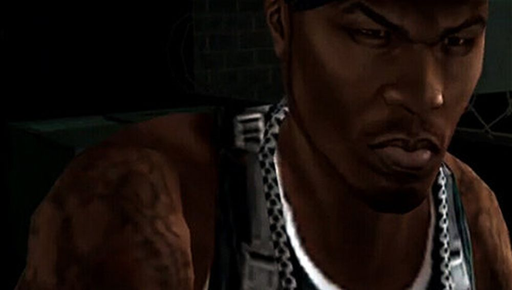 50 Cent Bulletproof Screenshot2