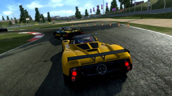 Absolute Supercars Screenshot2