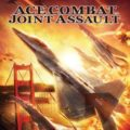 Ace Combat - Joint Assault Cover