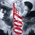 Bond 007 - Alles oder Nichts Cover