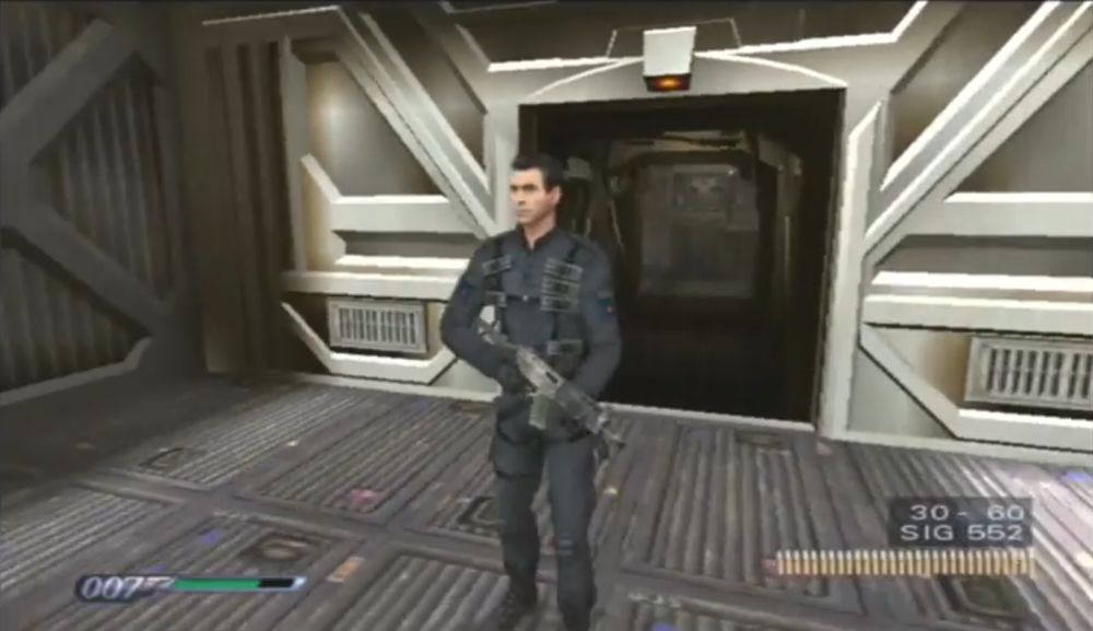 Bond 007 - Alles oder Nichts Screenshot