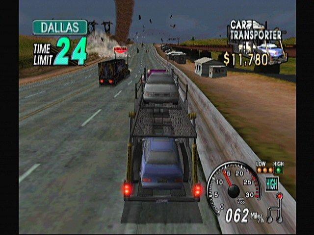 Eighteen Wheeler - American pro Trucker Screenshot2