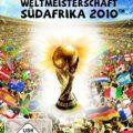 FIFA Fussball-Weltmeisterschaft Cover