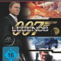 James Bond 007 Legends Cover