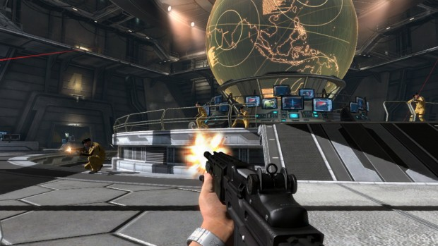 James Bond 007 Legends Screenshot