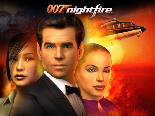 James Bond - 007 - Nightfire Screenshot3