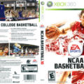 NCAA Basketball Cover