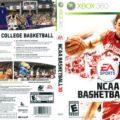 NCAA Basketball Cover