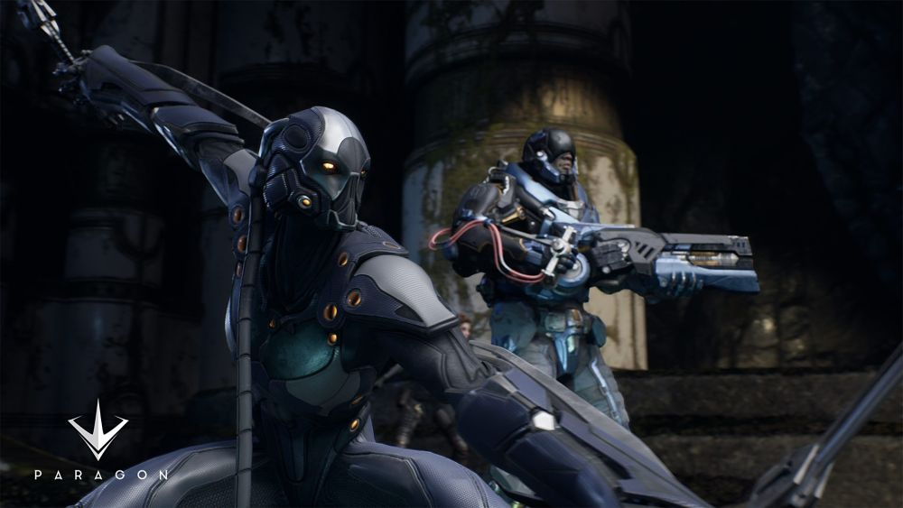 Paragon Screenshot2